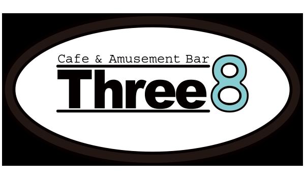 Three8