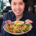 福井のカフェを語るなら、Three8の【タコライス】を食べるべし!!